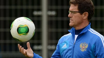 Capello turned down Italy