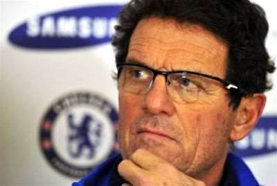 Capello son plays down PSG link