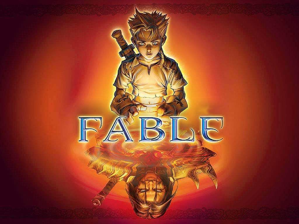 Fable HD gets an R18 rating because... sex!