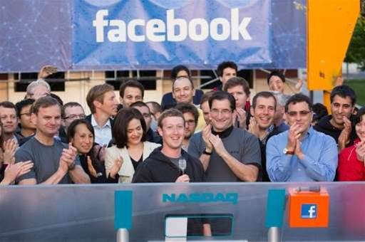 Nasdaq to pay US$10m over Facebook IPO snafu
