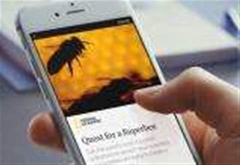Is Facebook's Instant Articles just another step towards Internet domination?