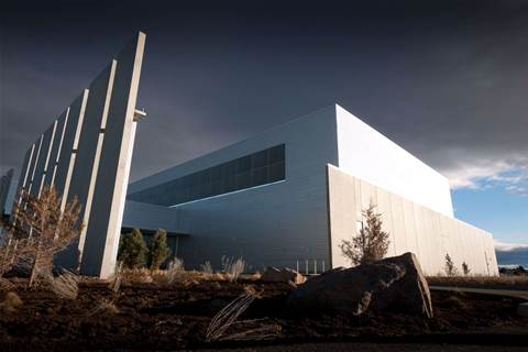Facebook reveals radical Prineville data centre