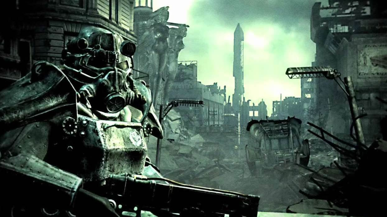 A not so nostalgic look back at Fallout 3