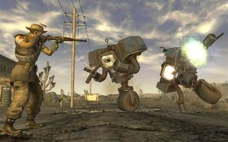 Fallout: New Vegas, close to perfect for RPG fans
