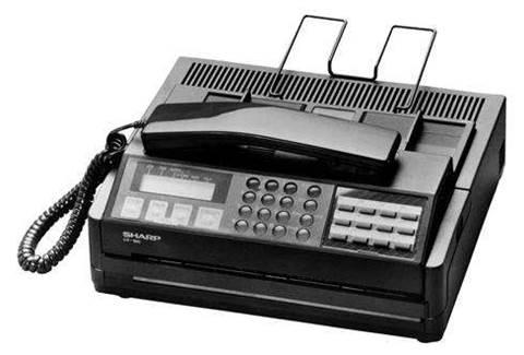 Do you still NEED a fax?