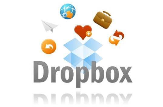 Dropbox takes aim at businesses