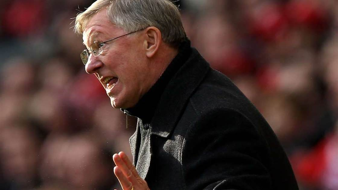 Ferguson Questions Handling of Suarez Affair