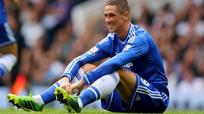 Torres: I must improve