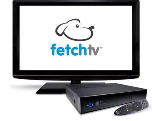 Optus eyes mobile FetchTV