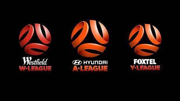 FFA unveils new logos