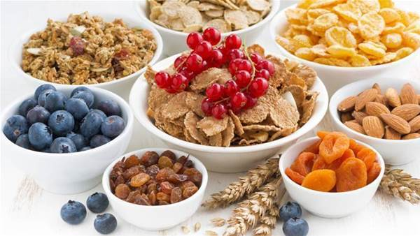 Exactly How Much Fibre You Need To Eat Each Day To Lose Weight