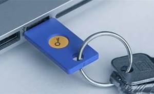 Google brings security key to enterprise, education clients