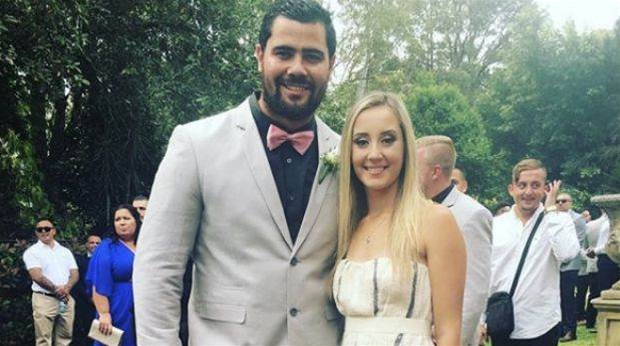 Fifita's wife sentenced to jail