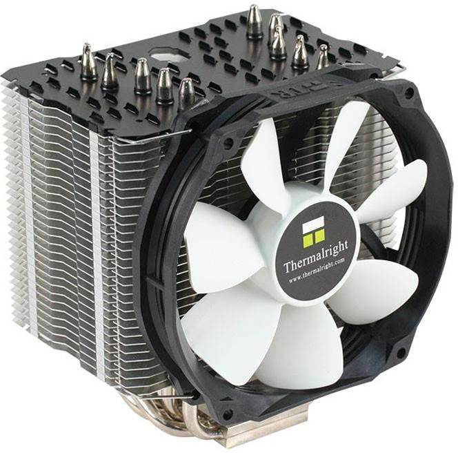 Thermalright's new CPU cooler is a Macho man