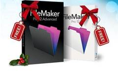 Deal spotted: Buy FileMaker Pro 12, get another one free
