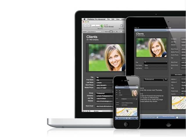 3 handy work apps for FileMaker users