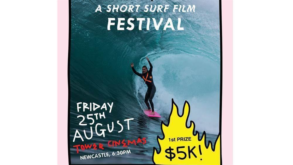 Win Five Grand in the Fisherflicks Short Film Festival