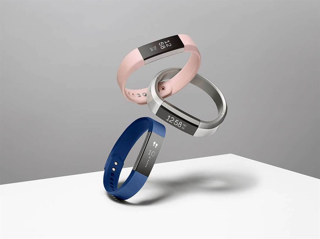 Fitbit's new Alta activity tracker wants to make your wrist prettier