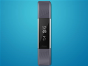 Fitbit's latest wearable sticks a heart rate tracker in a tiny shell