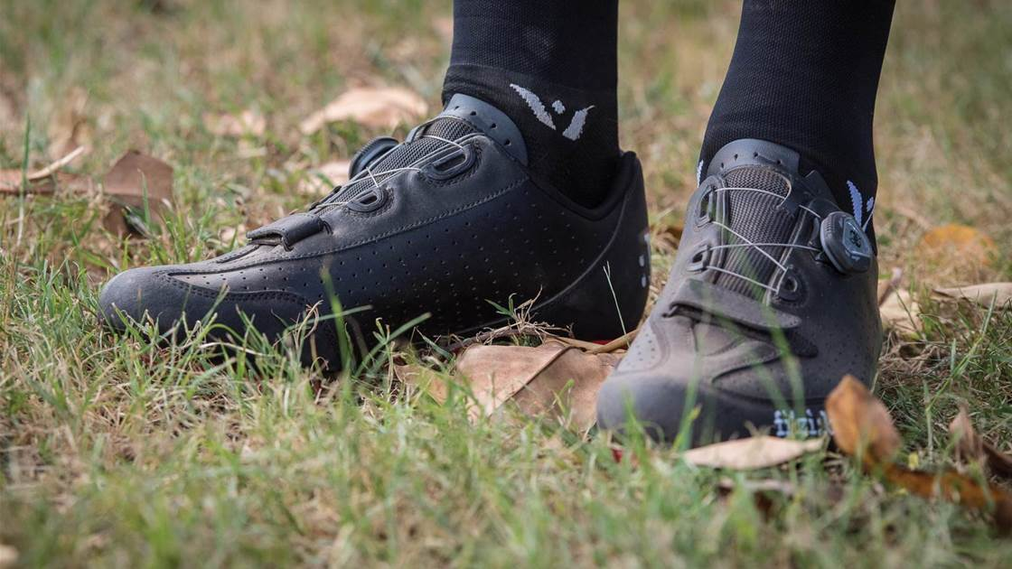 TESTED: Fi'zik M3B Uomo shoe