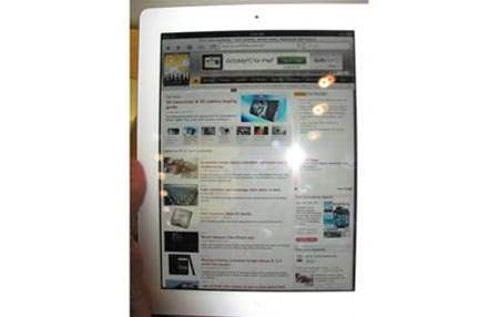 First Look: Apple iPad 2, will it be worth queuing for?