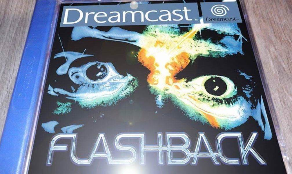 It's still thinking! New games for Sega Dreamcast
