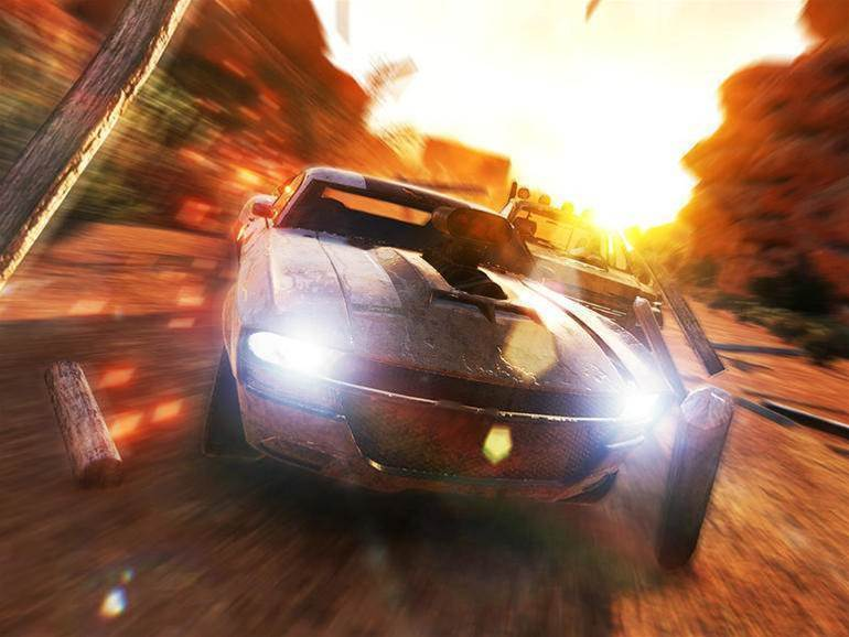 Review: FlatOut 4: Total Insanity isn't that crazy-good
