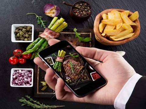 Queensland food-tech startups on show