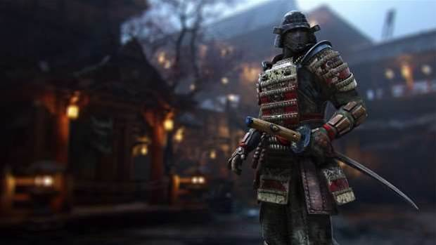 For Honor - Civility in multiplayer games