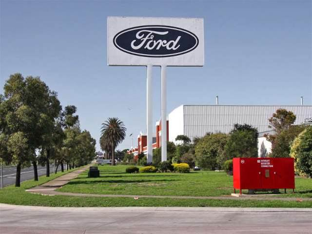 Why Ford switched to a big-bang approach for spare parts system