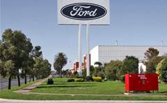 Can startups save Geelong after Ford leaves town?