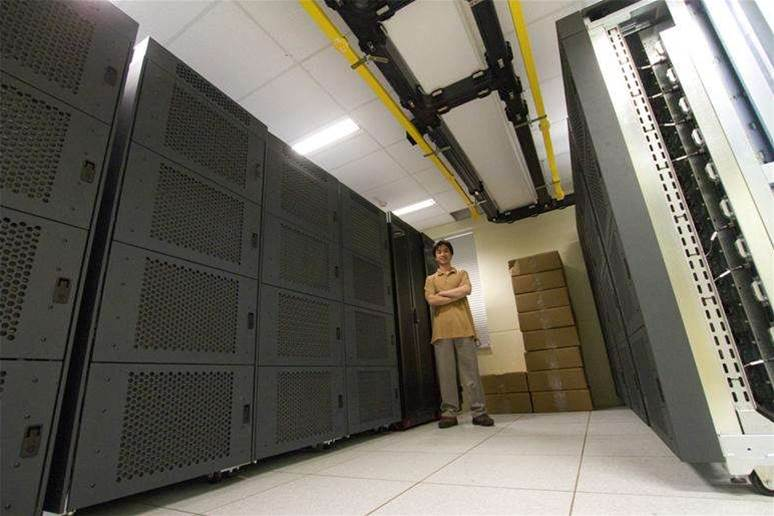 Pawsey project grows supercomputing team