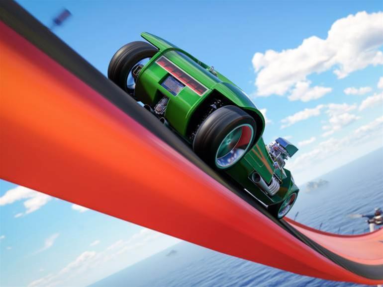 Review: Forza Horizon 3 - Hot Wheels DLC