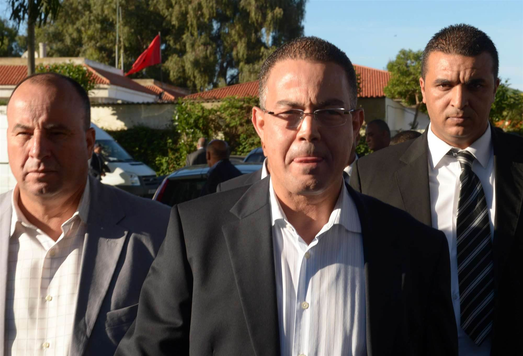 FIFA refuse to recognise Morocco president