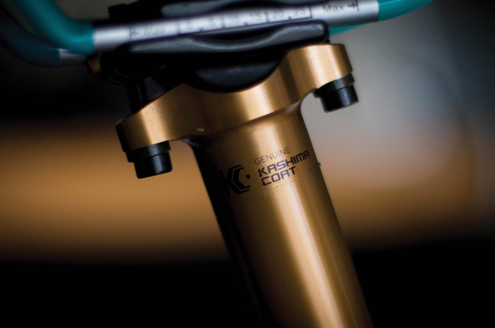 TESTED: Fox Transfer Factory dropper post