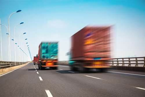 Myer, OneSteel drive deliveries home with data