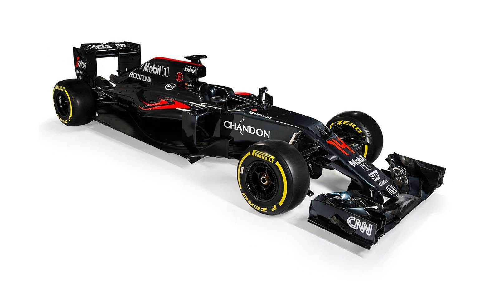 IBM Watson crunching numbers for Honda F1