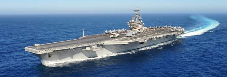 Cyber-attacks targeting DoD contractor, OPM, and US aircraft carrier linked to China