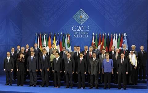 Govt spends $17m on G20 event management system