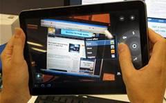 iPad 'cooler' than Samsung Galaxy Tab: Judge