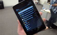 How long does the Google Nexus 7 battery last?