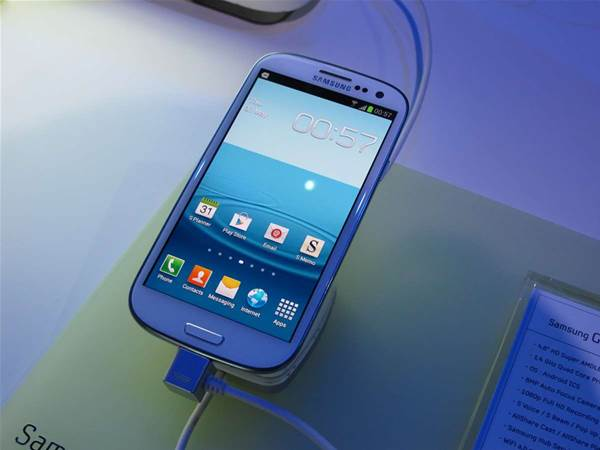 Samsung Galaxy S III review: does the phone match the hype?