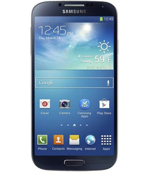 Galaxy S4 enterprise partition delayed: report