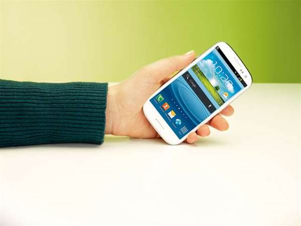 The Samsung Galaxy S III reviewed: still seriously powerful, slick
