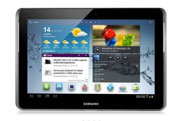 Tech deal: Get the Samsung Galaxy Tab 2 10.1 for $348