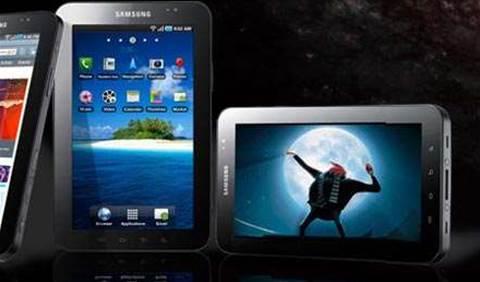 Samsung Galaxy Tab ban upheld in Germany