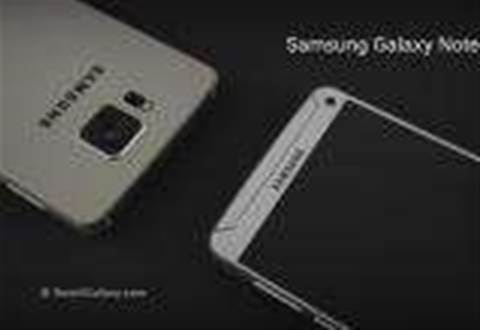 Rumours of Samsung Galaxy Note 5 Release Date and Specs