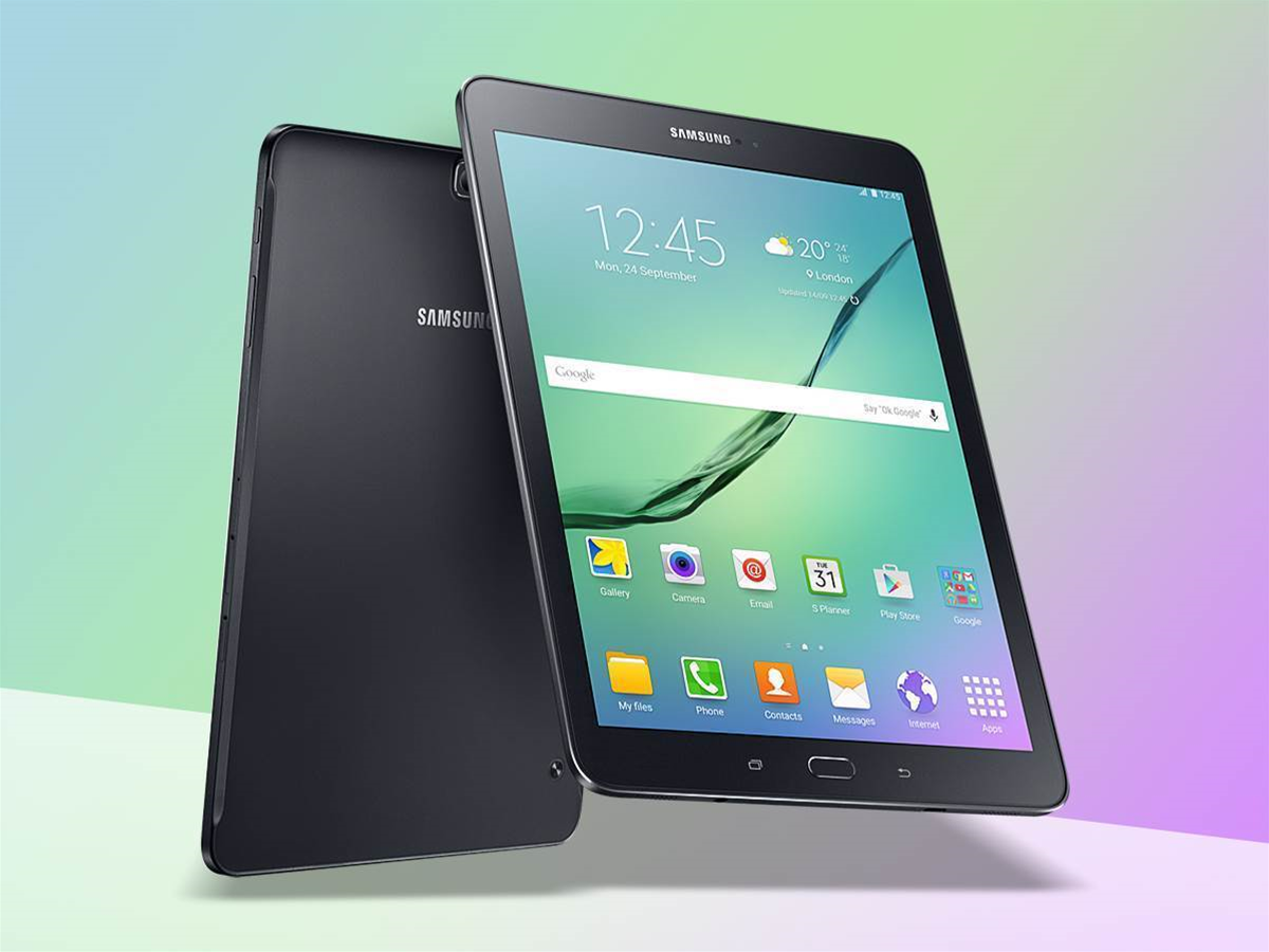 What we know: Samsung Galaxy Tab S3