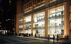 Apple on new store blitz in Brisbane, Perth and Melbourne