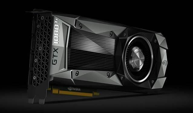 Review: Nvidia GeForce GTX 1080 Ti - single card 4k gaming!